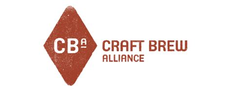 Craft Brew Alliance is a re-brand from Craft Brewers ...