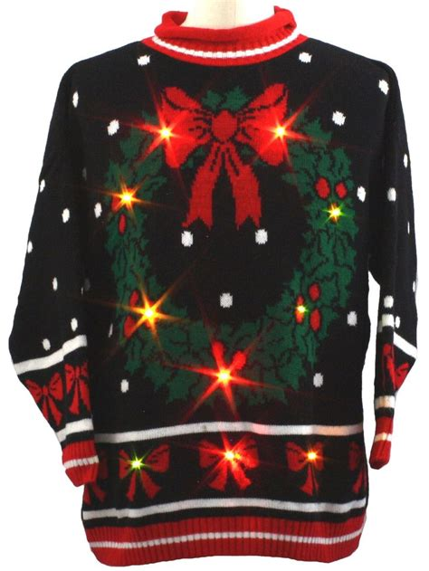 31 best tacky christmas sweaters images on pinterest