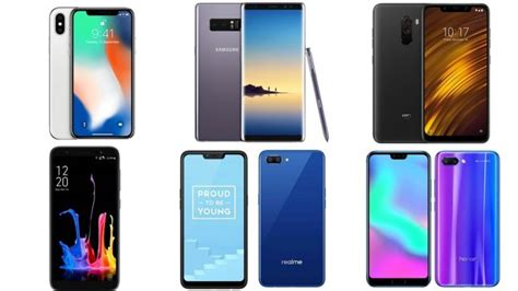 Best Mobile Phone Offers by Diwali 2018 Offers On Mobile Phones Via Flipkart