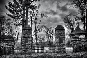 Cemetery Gates | www.pixshark.com - Images Galleries With ...