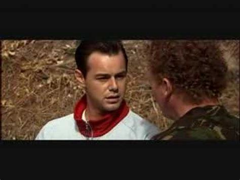 clip   business danny dyer youtube