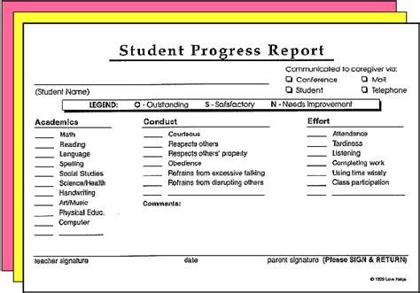 student progress report template student progress report template tls d2 capture wonderful 3 part runnerswebsite