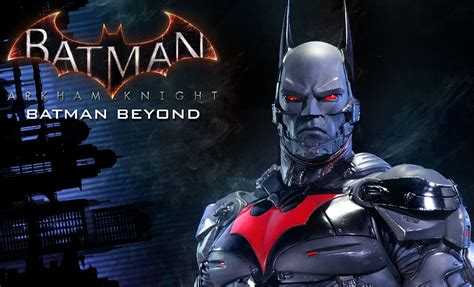 DC Comics Batman Beyond Polystone Statue by Prime 1 Studio