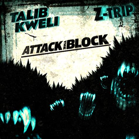 kweli talib attack block reddit