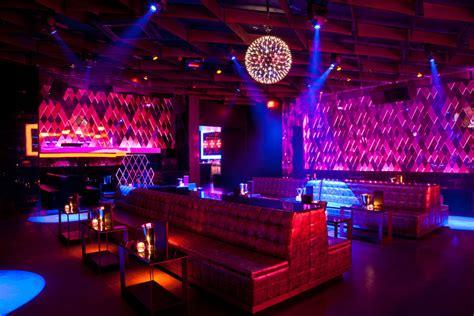Wall Nightclub South Beach - VIP South Beach