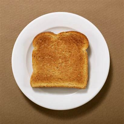 Toast Plate Plain Spice Relationship Ways Sweet