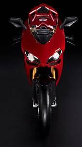 Ducati 1198 Superbike Red iPhone 6 Plus HD Wallpaper HD