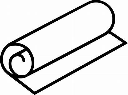 Roll Icon Paper Svg Onlinewebfonts
