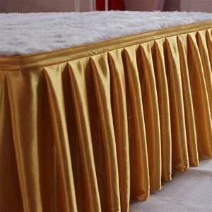 Aliexpress com : Buy Luxury multi color ice silk table