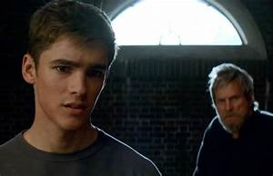Lois Lowry Says 'The Giver' Stays True To Spirit Of Her ...
