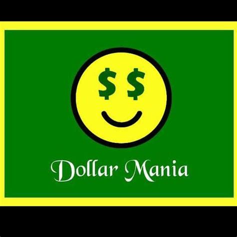 Dollar Mania Dollar Mania In Bradenton Fl 34207 Citysearch