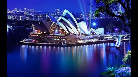 Top 10 Most Beautiful Places to Visit in Sydney - YouTube