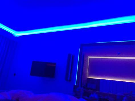 Neon Lights For Rooms by Bedroom Neon Lights Picture Of Liberty Hotels Lykia