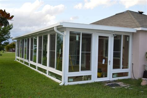 sunrooms florida gallery sunrooms rollshield hurricane and protection