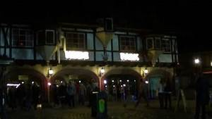 Halloween Im Heide Park : halloween night im heide park youtube ~ One.caynefoto.club Haus und Dekorationen