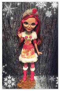 Matty Dolls — Ever After High: Epic Winter™ Rosabella ...