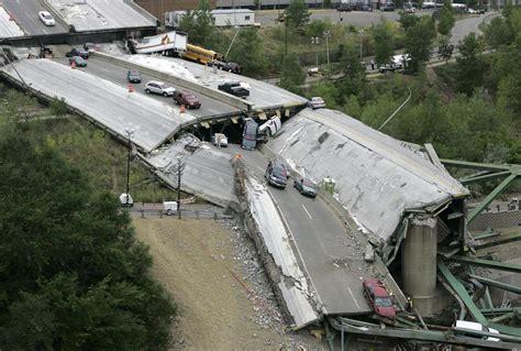 Minnesota Bridge Collapse Still Reverberates 10 Years