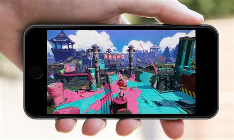 nintendo mobile games    toms guide