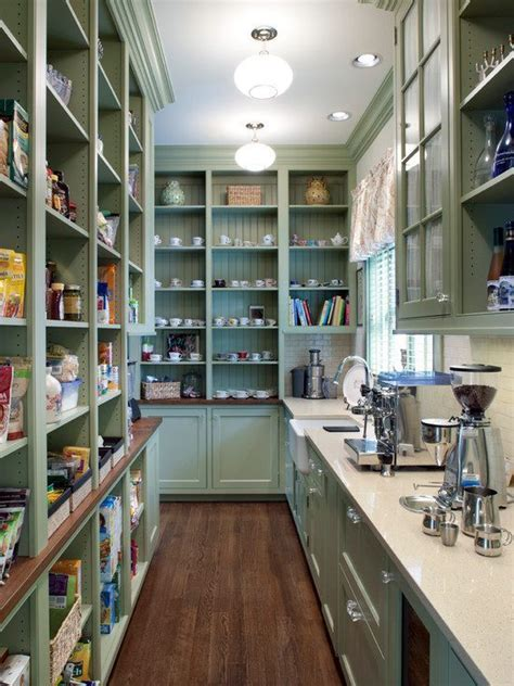 how to design a kitchen pantry 10 kitchen pantry design ideas eatwell101 8616