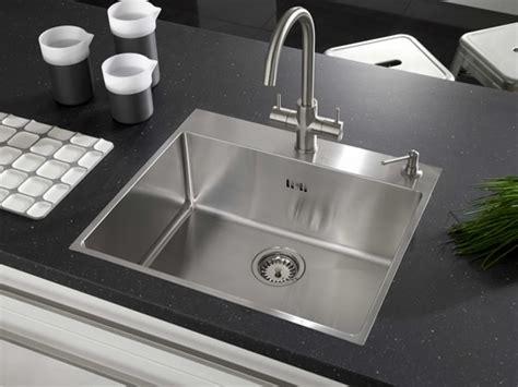 13 Modern Kitchen Sink Designs Sortrachen