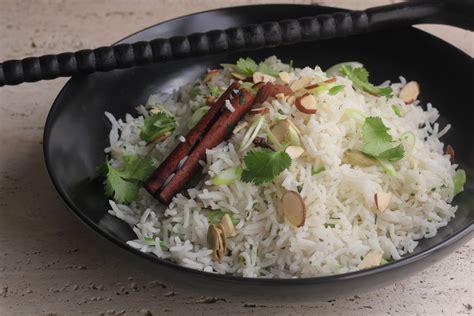 basmati rice pilaf emerilscom