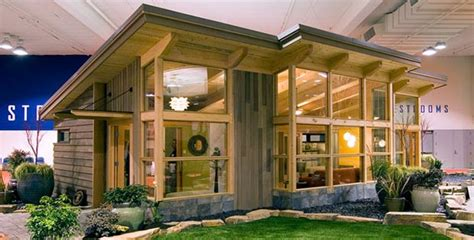pre fab modern cabins with good design cabin obsession