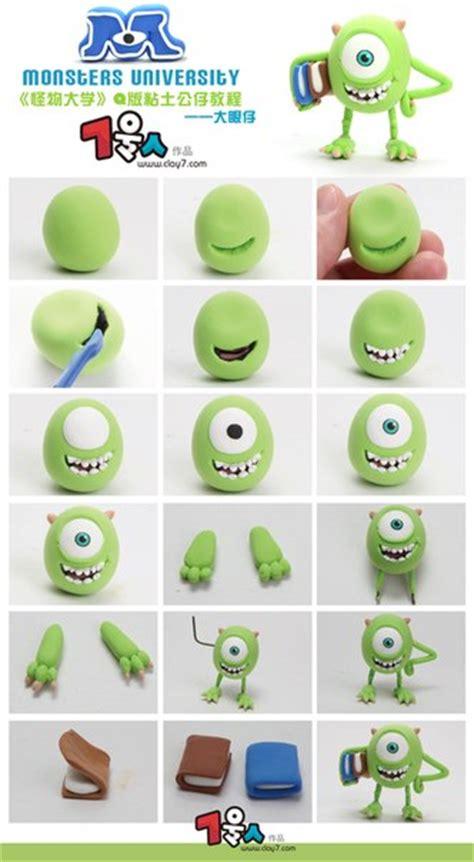 figurine en pate fimo co mike fondant figurine tutorial lamay http www bidorbuy co za seller 1047710 la