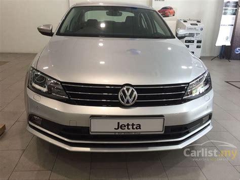 Volkswagen Jetta 2017 280 Tsi Highline 1.4 In Selangor
