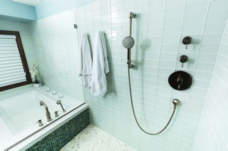 How Does A Single Handle Shower Faucet Work by How Do Shower Valves Work Doityourself