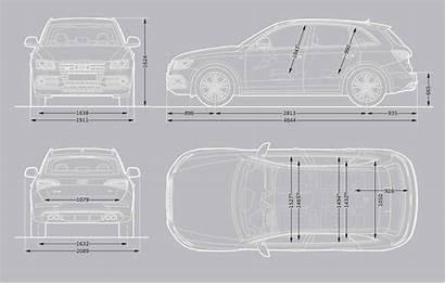 Dimensions Sq5 Interior Q5 Trunks Audiworld