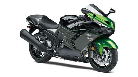 2019 Ninja® Zx™-14r Abs Ninja® Motorcycle By Kawasaki