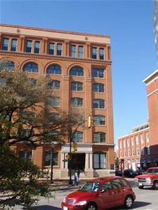 Texas School Book Depository Building - Picture of The ...