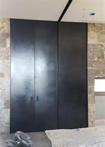 Cold-Rolled Steel Doors