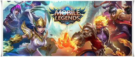 mobile legends v1 2 07 1842 mod apk unlimited