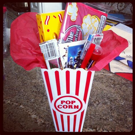 Movie Starrs Themed Party Favors Miscellaneous