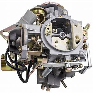 Carburetor Carb Fit Nissan 720 Pickup 2 4l Z24 Engine 1983 84 85 86 16010