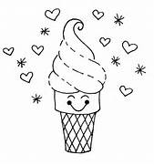 cute ice cream coloring pages get coloring pages