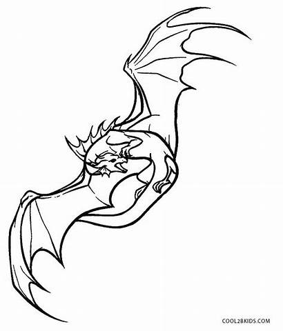 Coloring Dragons Pages Dragon Printable Cool2bkids Mythology