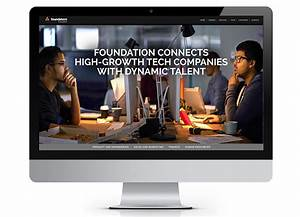 Foundation Talent | M Team Creative