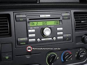 Ford Transit Connect Radio Wiring Diagram