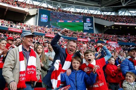 Bristol City fans set to delay purchasing a season ticket ...