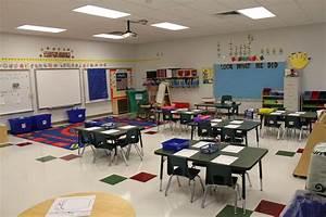 3 Teacher Chicks: Kindergarten Classroom