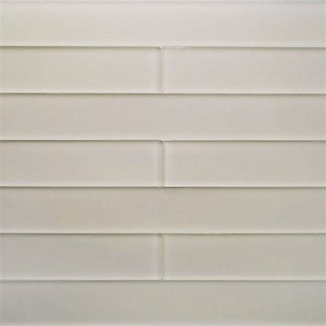 taupe tiles splashback tile contempo vista frosted smokey taupe glass subway wall tile 2 in x 8 in tile