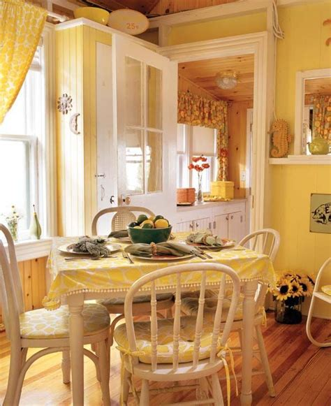 25 best ideas about yellow country kitchens yellow kitchen cabinets yellow