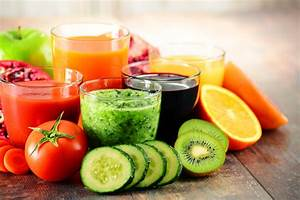 Detox Diets And How You Can Detox At Home