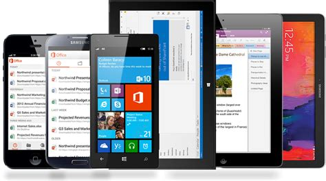 Office 365 Mobile by Office 365 On Mobile Devices Latam Partner Support