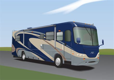 Image result for rv pictures clip art