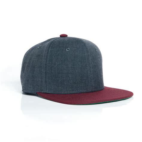 4b166da6c7813 Nublank Caps Custom Snapbacks Blank Hats Australia