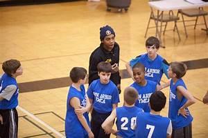 Middle School Basketball   Ann Arbor YMCA