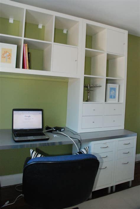 diy home office makeover sayeh pezeshki la brand logo